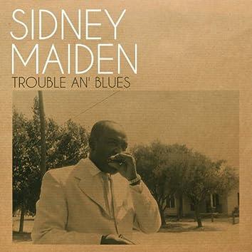 Trouble An' Blues