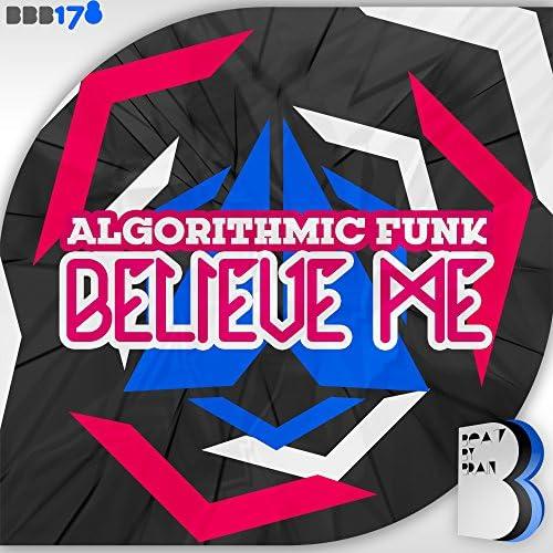 Algorithmic Funk