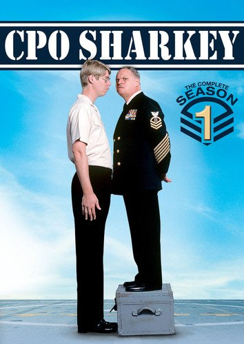 Cpo Sharkey: Season 1