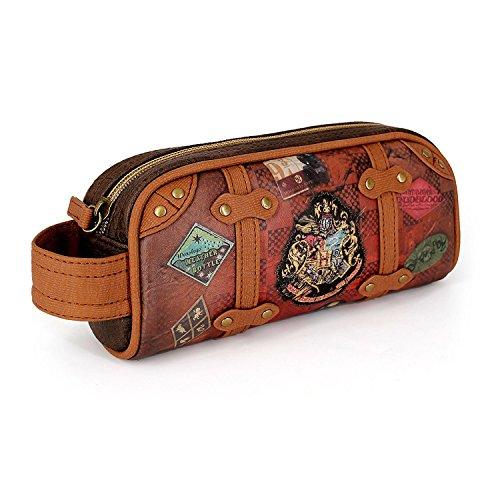 Harry Potter Railway-Estuche Portatodo Book