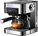 DAGUAI Máquina de café Expresso 20 Bar Máquina de café con...