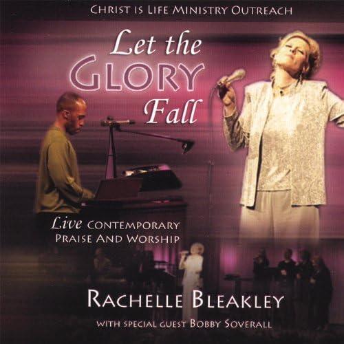 Rachelle Bleakley