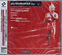 ultramaniax//BEAT