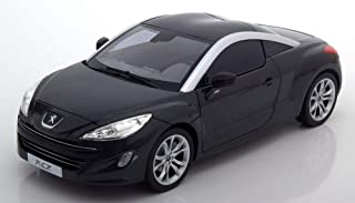 1/18 Peugeot RCZ Coupe DIECAST MODEL CAR