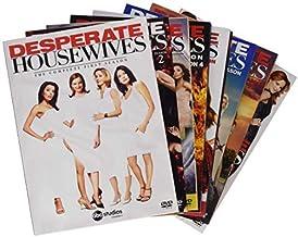 Mujeres desesperadas / Desperate Housewives - Complete Series 1-8 - 49-DVD Boxset