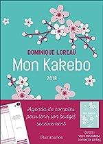 Mon kakebo de Dominique Loreau