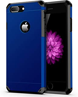 ImpactStrong iPhone 7 Plus Case, Heavy Duty Dual Layer Protection Cover Heavy Duty Case for iPhone 7 Plus 5.5