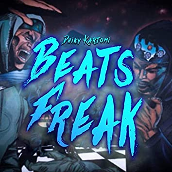 Beats Freak