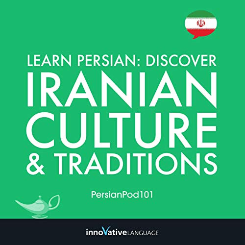 Learn Persian cover art