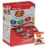 Jelly Belly 20 Assorted Flavors Jelly Beans - 7 Pounds of Assorted Jelly Beans in 0.35 oz. bags - 320 Count Case - Genuine, Official, Straight from the Source