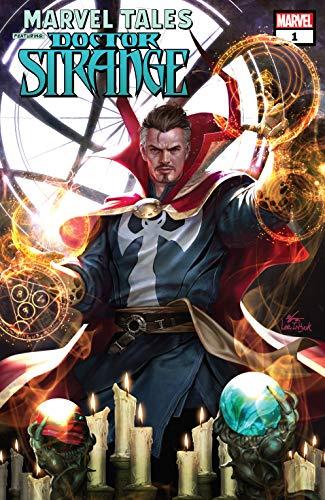 Marvel Tales: Doctor Strange (2019) #1 (Marvel Tales (2019-)) (English Edition)
