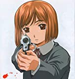 JUNLIZHU Gunslinger Girl Il Teatrino OVA (60cm x 63cm | 24inch x 25inch) Silk Print Poster Silk Printing / C72433