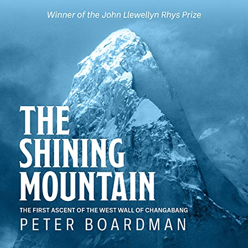 The Shining Mountain cover art