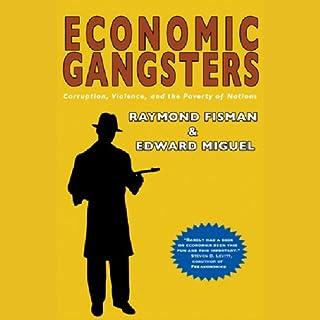 Economic Gangsters Titelbild