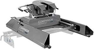 B&W Companion Slider 5th Wheel Trailer RV Gooseneck Hitch Adapter RVK3405