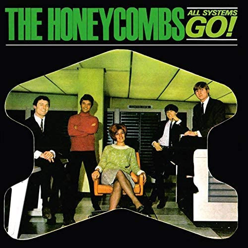 The Honeycombs