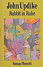 Rabbit in Ruhe.