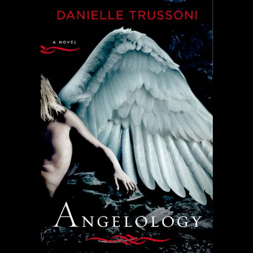 Angelology audiobook cover art