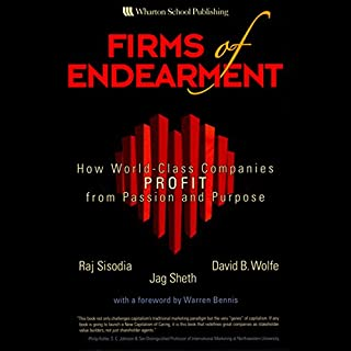 Firms of Endearment cover art