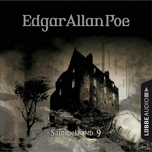 Edgar Allan Poe, Sammelband 9 Titelbild
