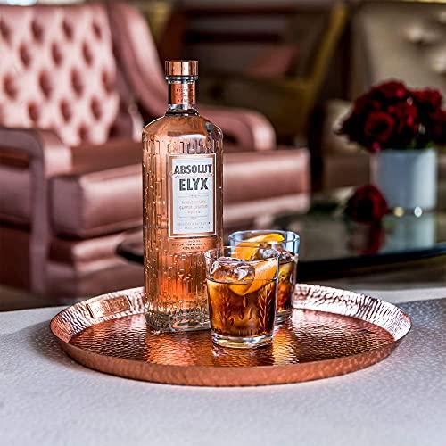 Absolut Elyx Luxus Wodka - 9