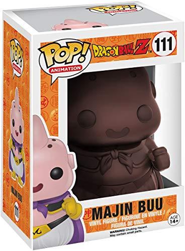 FunkoPOP!Dragon Ball: Majin buu Chocolate