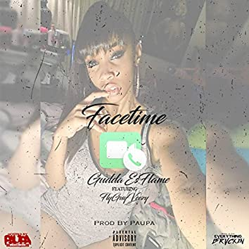 Facetime (feat. Fly Guy Veezy)