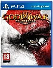 Sony God of War 3 [PlayStation 4] (Sony Eurasia Garantili)