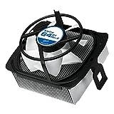 ARCTIC Alpine 64 GT - Ventilador de ordenador para AMD: AM4, AM3(+),..., Cooler CPU muy silencioso 80 mm PWM