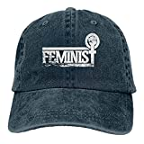 Yearinspace Gorra Feminista AF...