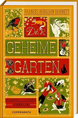 Der geheime Garten (Klassiker MinaLima)