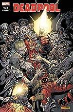 Deadpool (fresh start) N°6 de Skottie Young