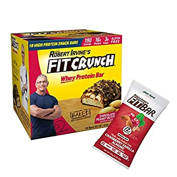 Best fit crunch brownie Reviews
