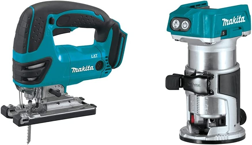 Makita XVJ03Z 18V LXT online shopping Lithium-Ion Jig Saw Tool Cordless Only Sale price