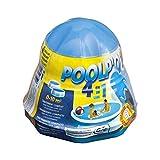 Gre 08012 - Poolp'o 4 in 1 per piscine da 0 a 10m³ - 250g