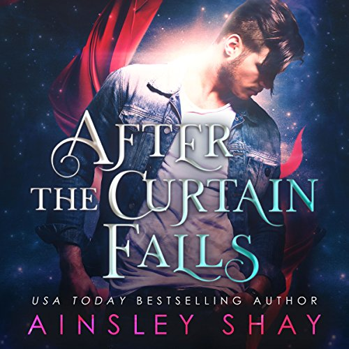 After the Curtain Falls audiobook cover art