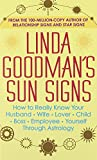 linda goodman sun signs