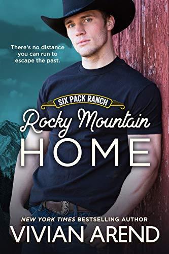 Rocky Mountain Home (Six Pack Ranch Book 11) (English Edition) eBook: Arend, Vivian: Amazon.es: Tienda Kindle