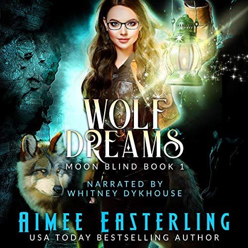 Wolf Dreams cover art