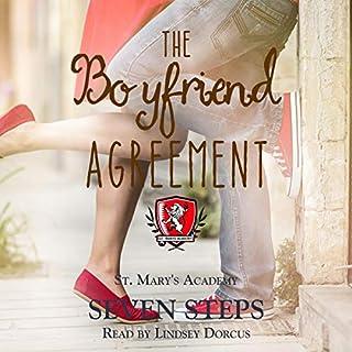 The Boyfriend Agreement cover art