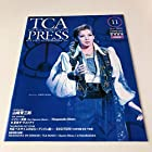 tca press vol.64 2010 11月 宝塚歌劇団 タカラジェンヌ