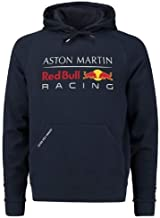 Red Bull Racing Formula 1 Men's Blue Authentic Pull Over Hoody F1