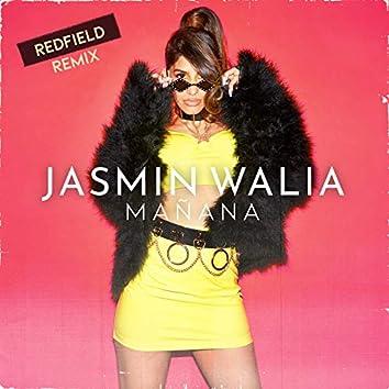 Mañana (Redfield Remix)
