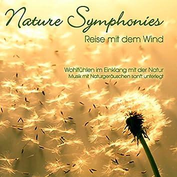 Nature Symphonies: Reise mit dem Wind