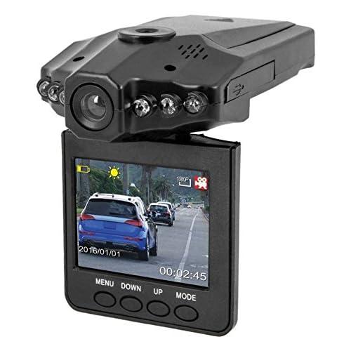 Lambent 1080P Mini Car Recorder Dash Cam
