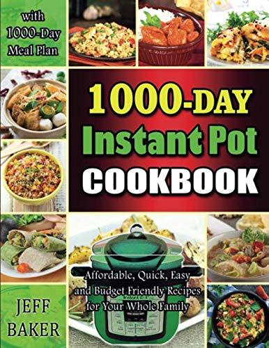 1000 easy recipes - 8