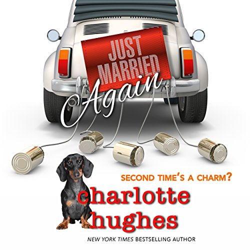 Just Married Again cover art
