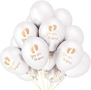 personalized latex balloons