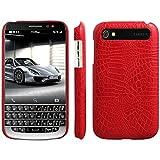 HualuBro BlackBerry Classic Hülle, [Ultra Slim] Premium