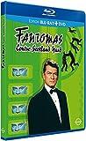 Fantomas contre Scotland Yard [Combo Blu-ray + DVD]